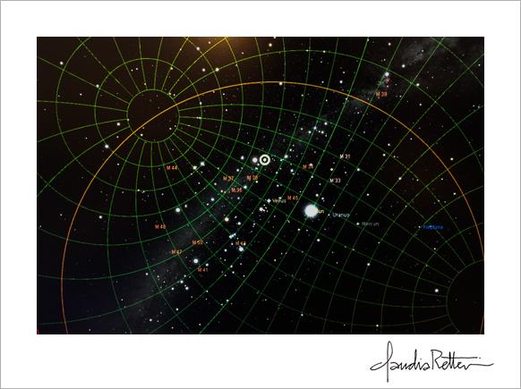 Astronomy stuff