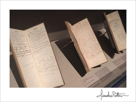 Delacroix journals