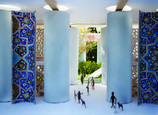 MIIM Designs Islamic Architecture Gaza Green2.jpg