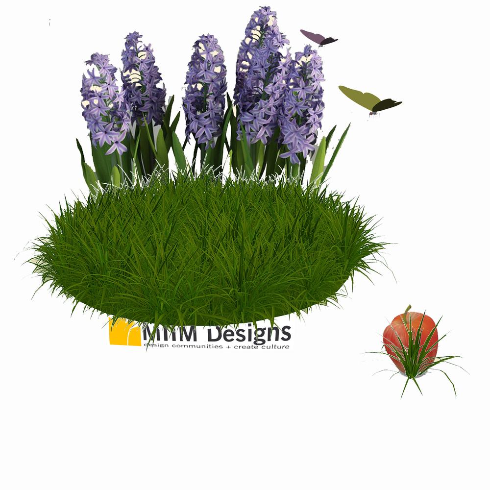 MIIM Designs Spring Norooz
