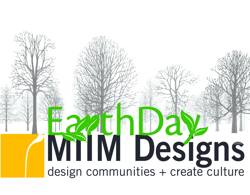 MIIM Designs Earth Day 2015