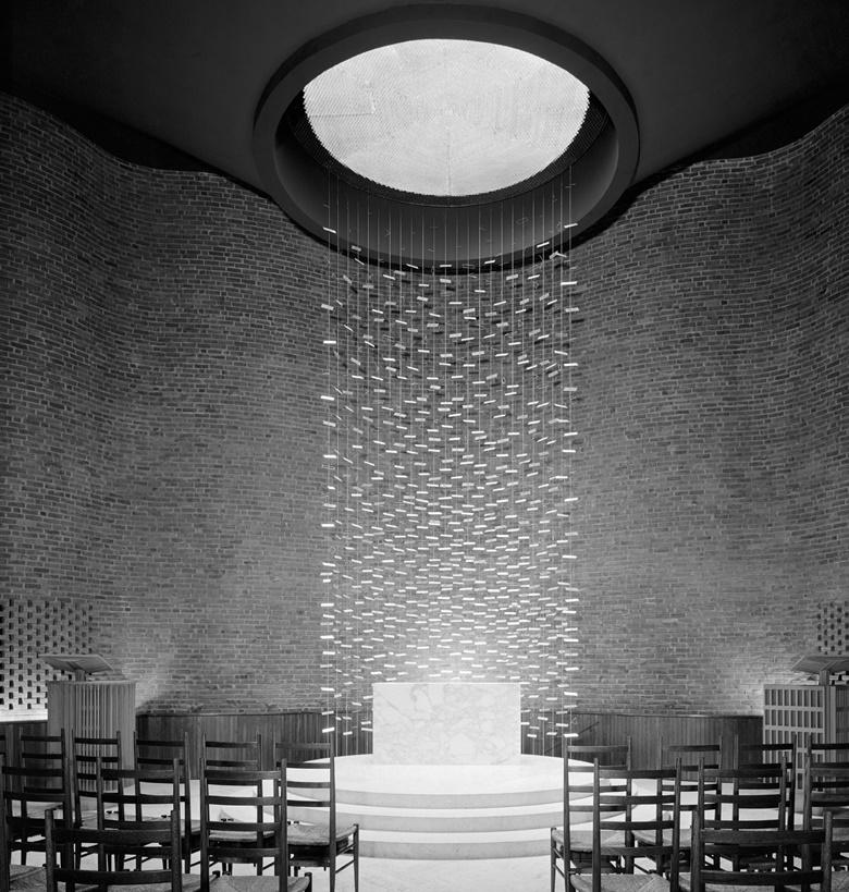 MIT Chapel MIIM Designs