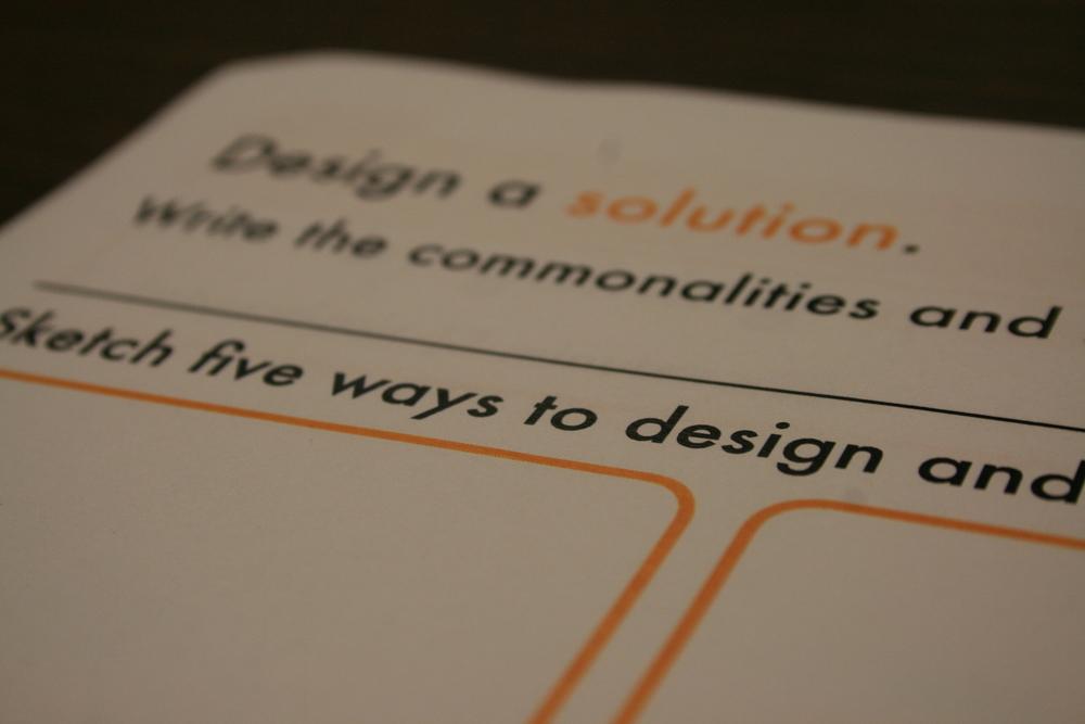 MIIM Designs Participatory Design Thinking