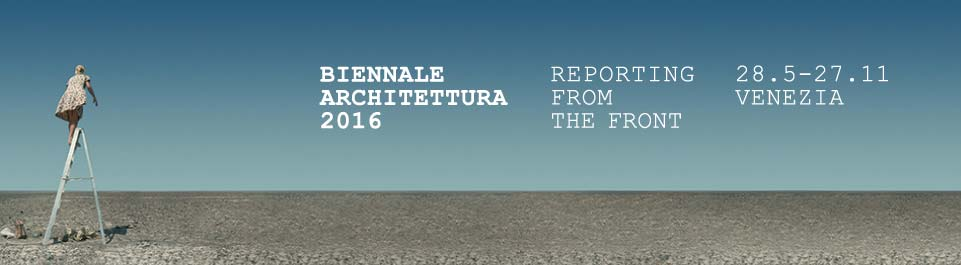 Venice Biennale MIIM Designs