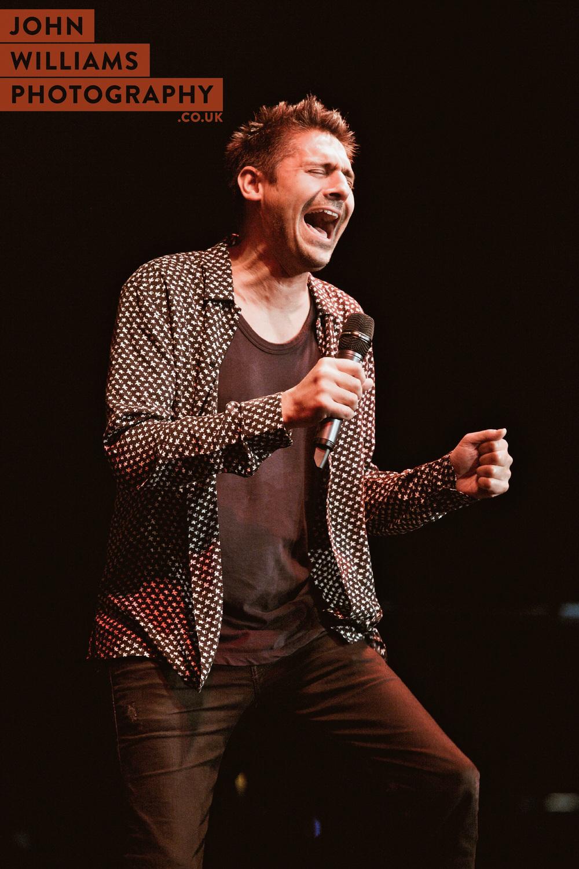 Danny Bhoy - Comedy Hullabaloo 2015