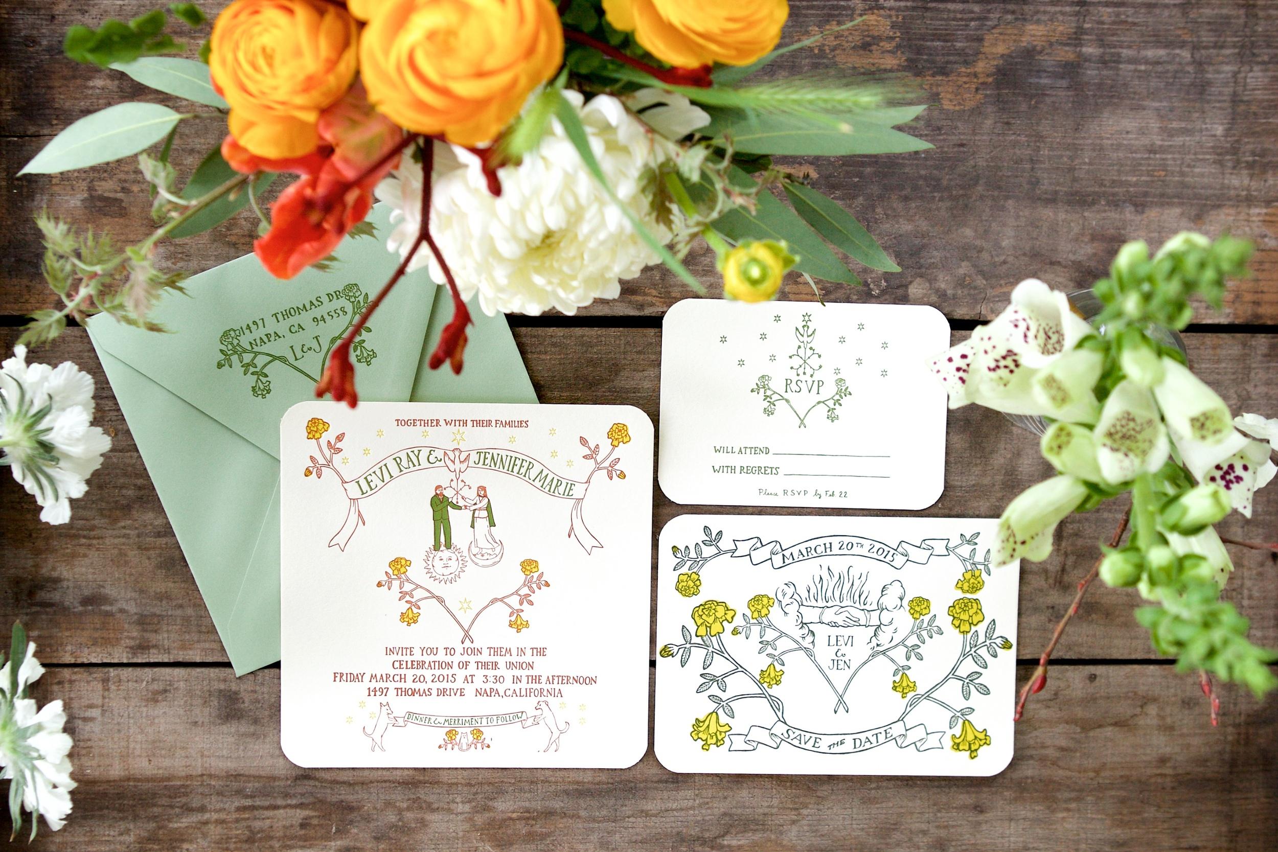 Wedding — Shipwright & Co.