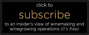 Glasshaus Wines Newsletter