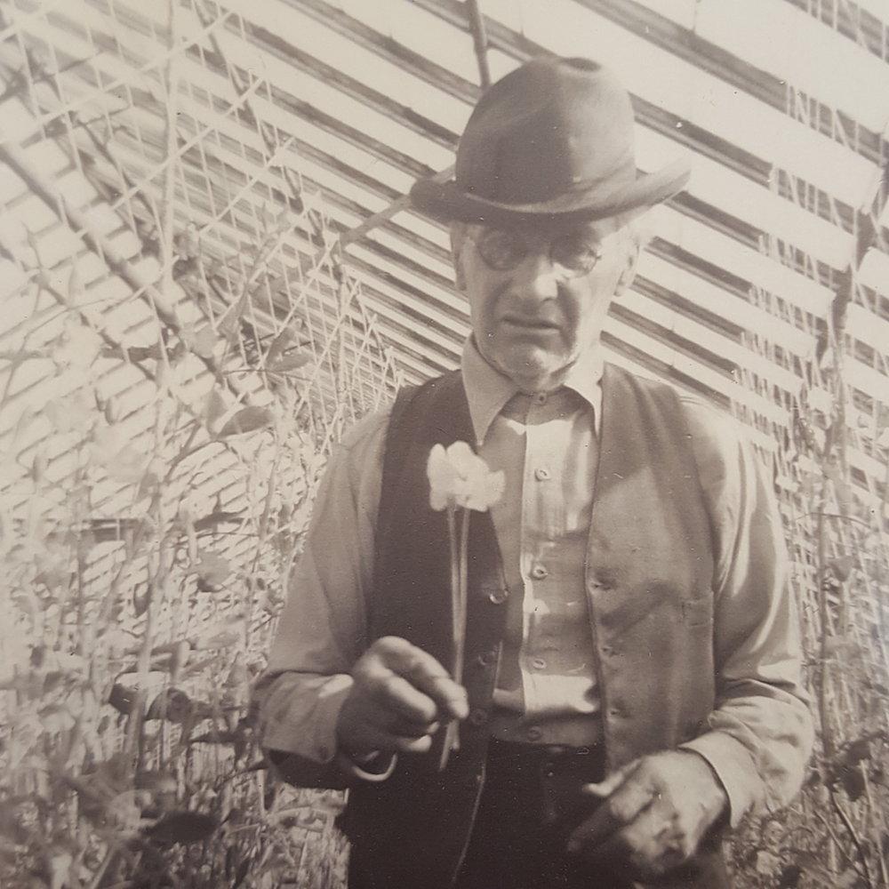 Charles H. Lynde - 1st Generation