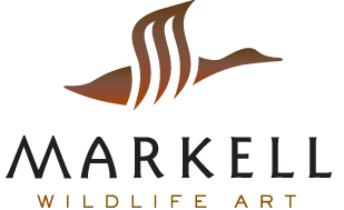 Markell Wildlife Art