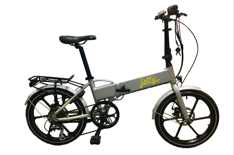 Folding Bike - One size fits all - $1499.99