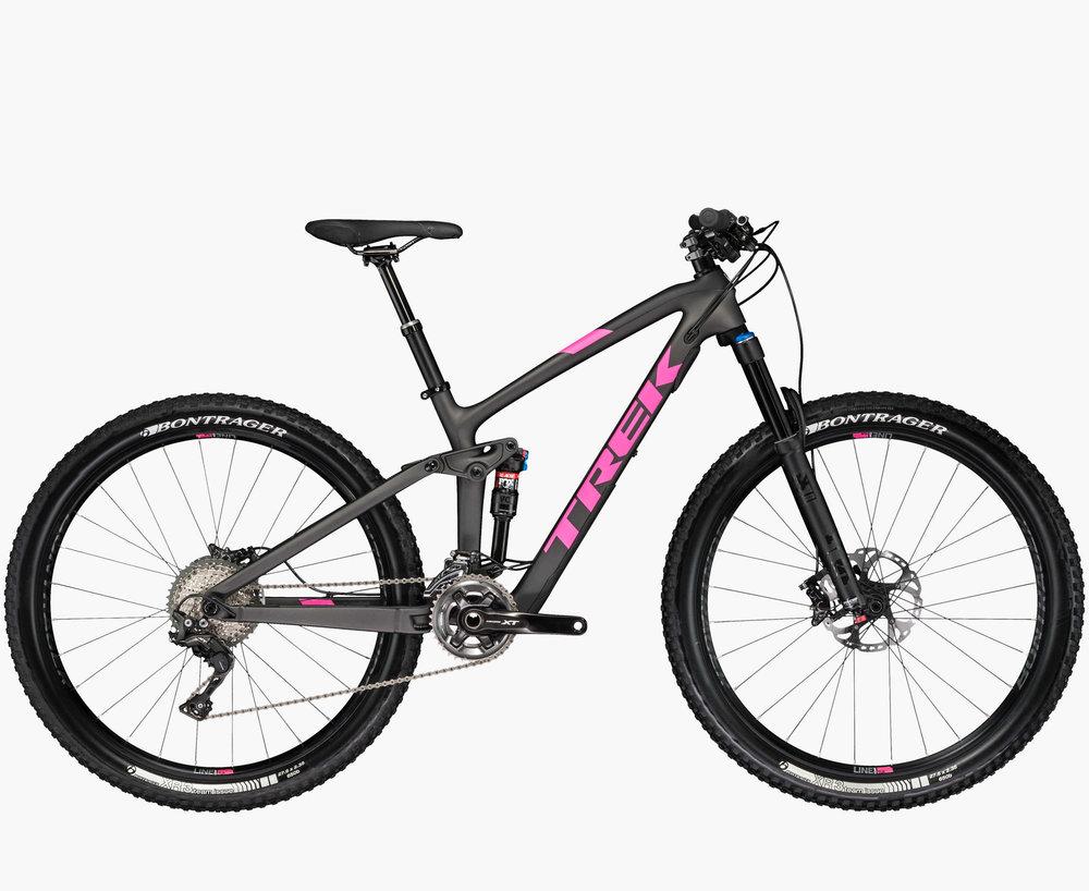 Fuel EX 9.8 Women's MSRP $4999.99