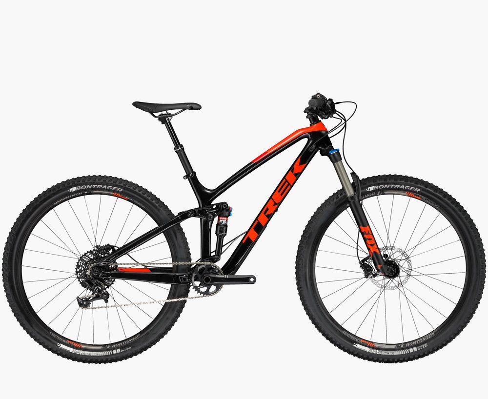 Fuel EX 9.7 29 MSRP $3999.99