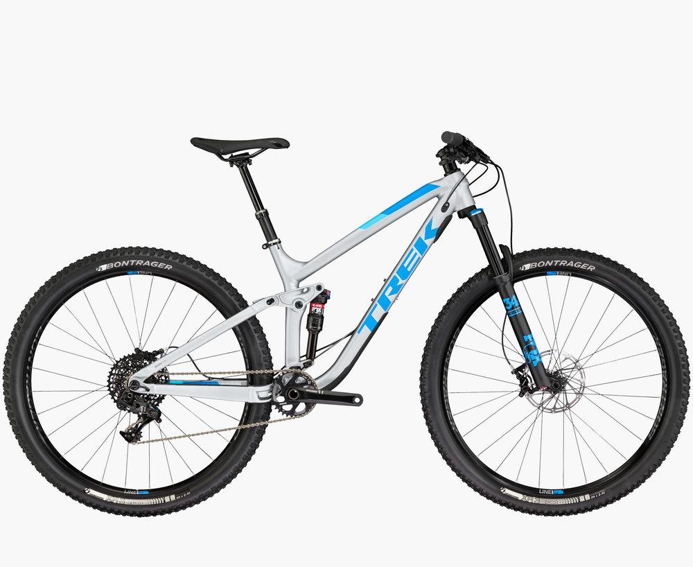 Fuel EX 9 29 MSRP $3999.99