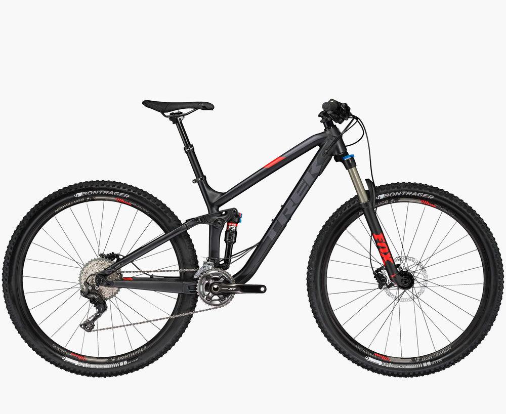 Fuel EX 8 29 MSRP $3199.99