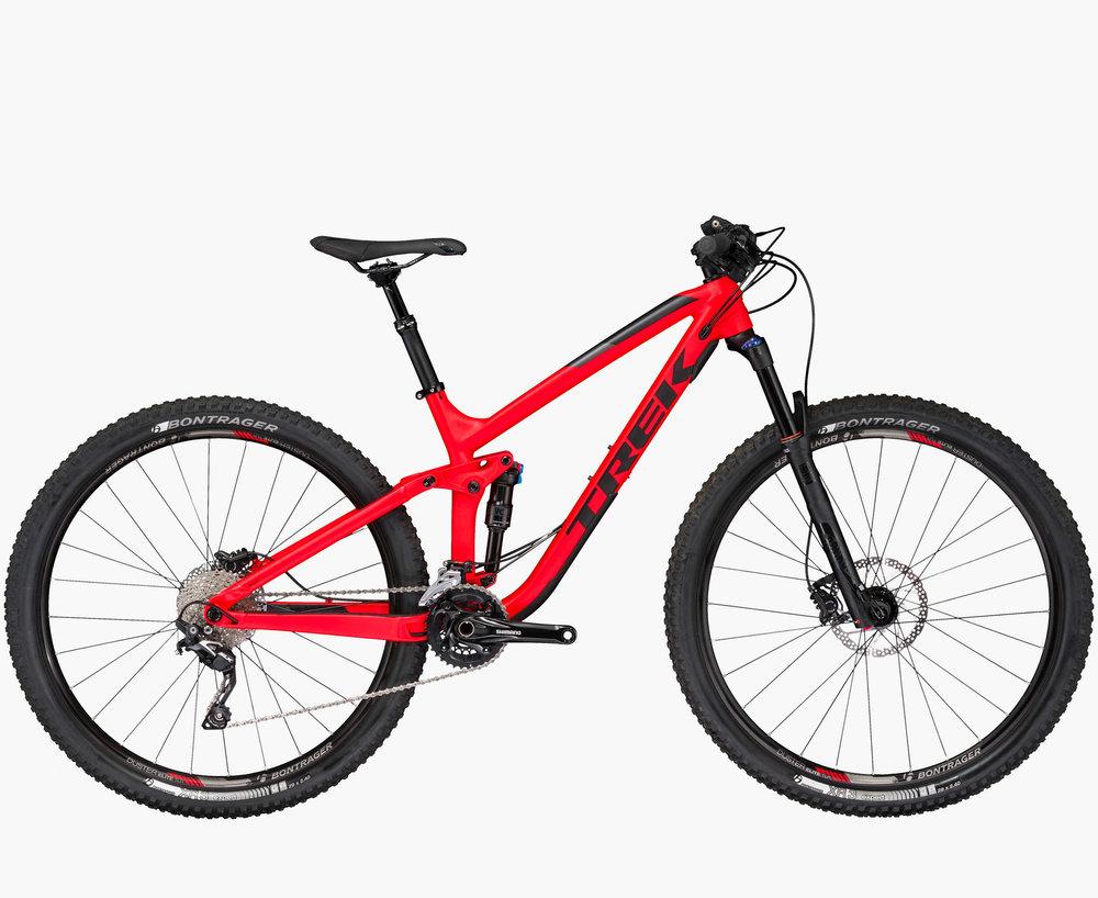 Fuel EX 7 29 MSRP $2599.99