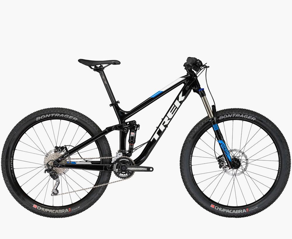 Fuel EX 5 29 MSRP $2199.99