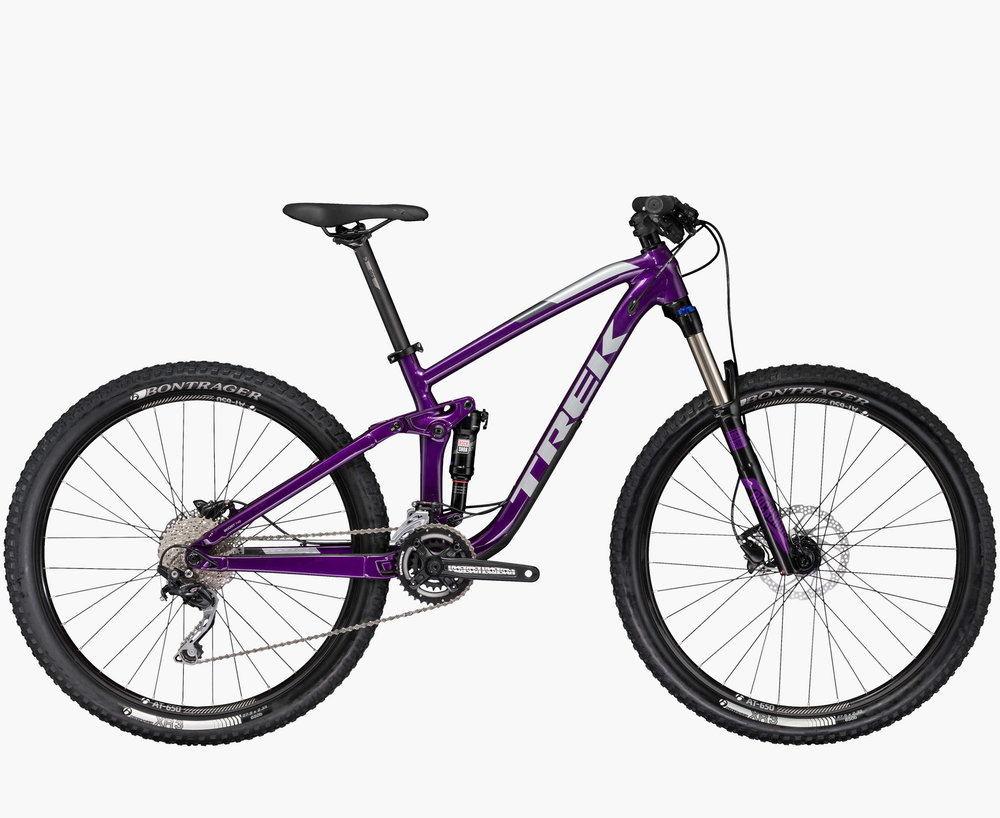 Fuel EX 5 Women's MSRP $2199.99