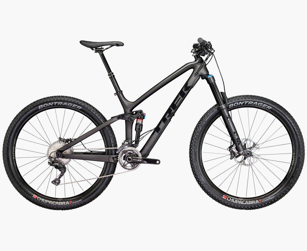 Fuel EX 9.8 27.5 Plus MSRP $5299.99