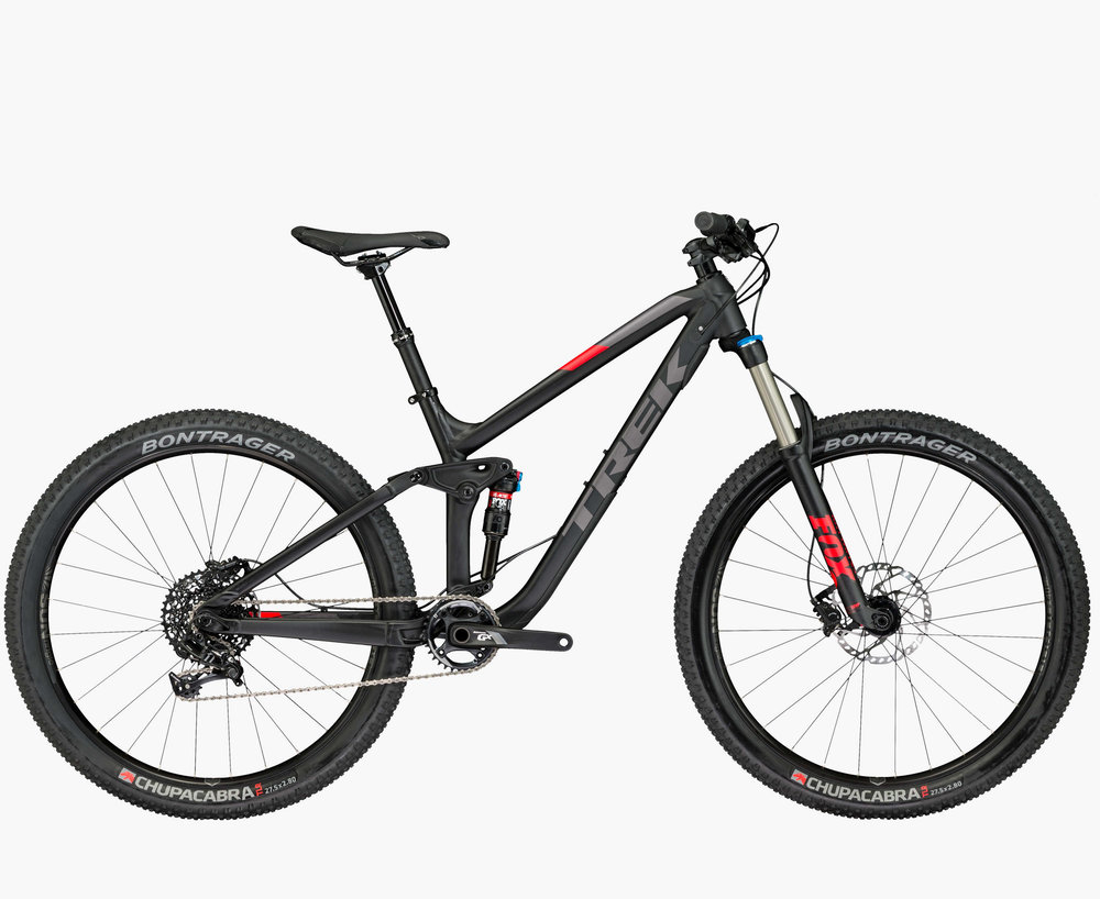 Fuel EX 8 27.5 Plus MSRP $3299.99