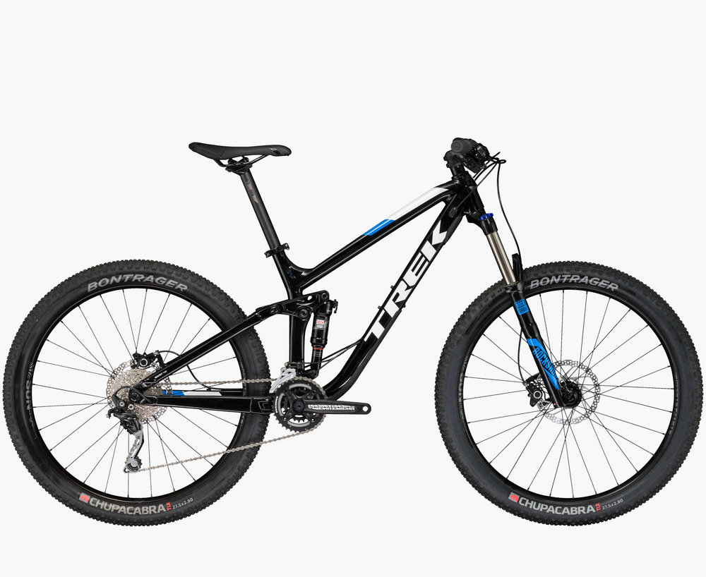Fuel EX 5 27.5 Plus MSRP $2399.99
