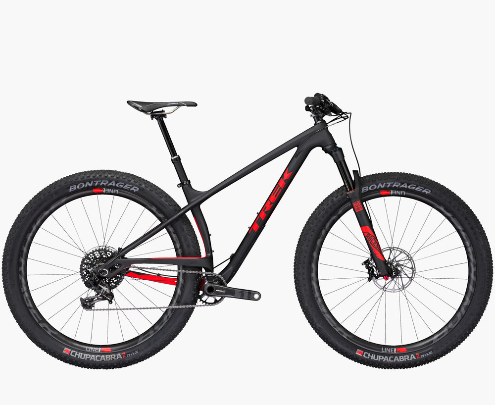 Stache 9.8 MSRP $4699.99