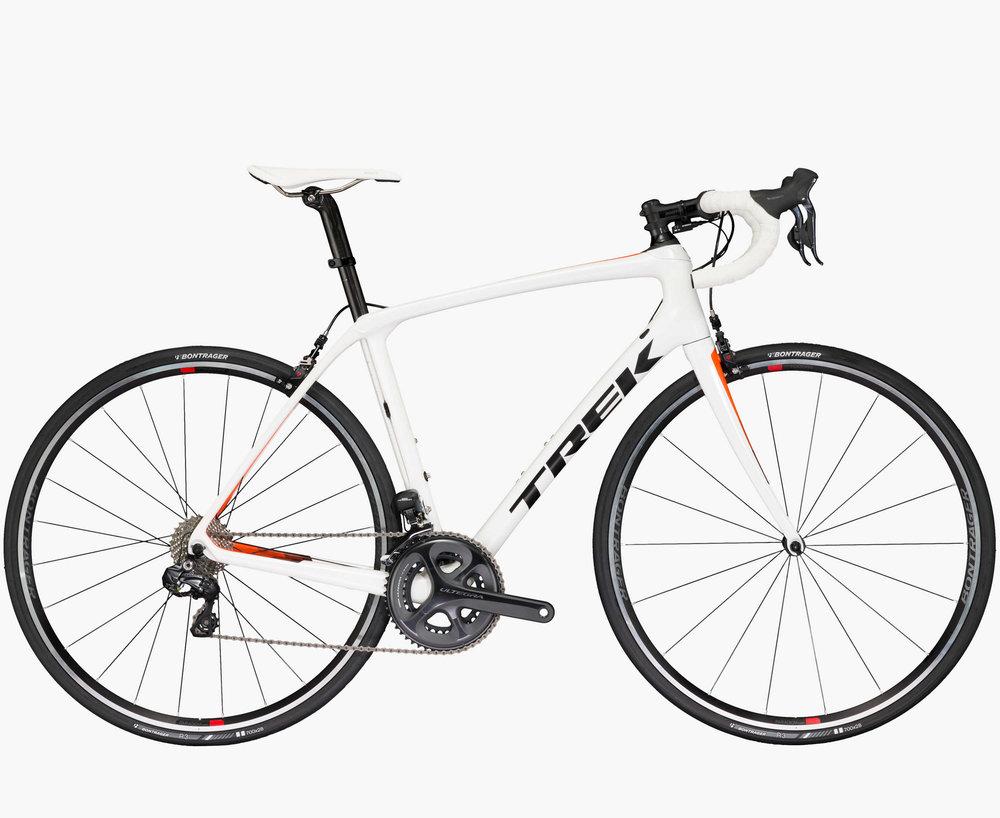 Domane SLR 7 MSRP $5999.99
