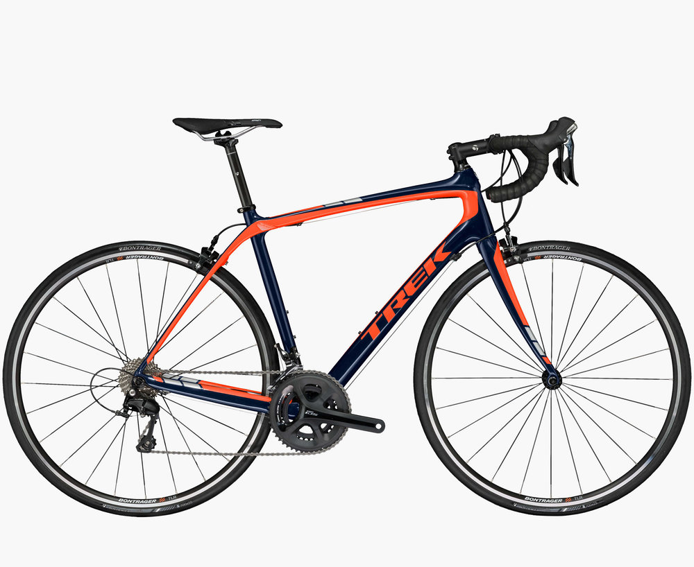 Domane S 5 MSRP $2099.99 available in 2 colors