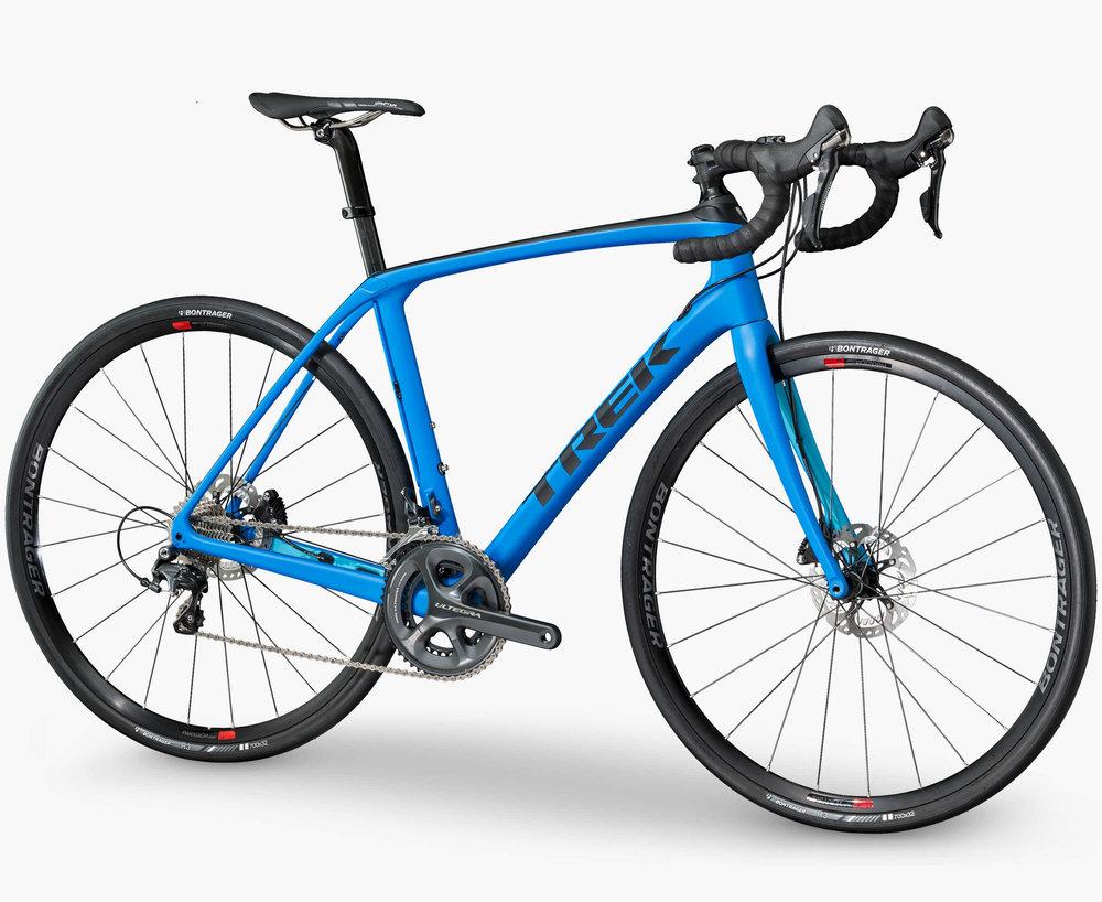 Matte Blue/Black/Blue P1