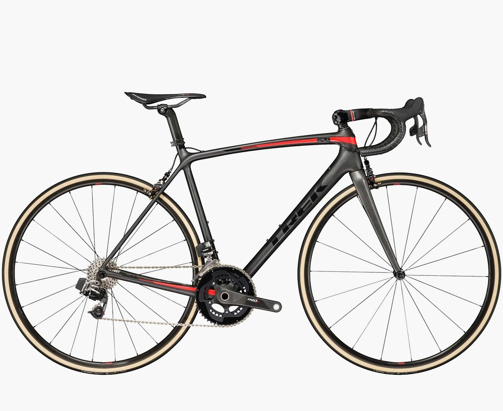Emonda SLR 10 Race Shop Limited MSRP $10,999.99