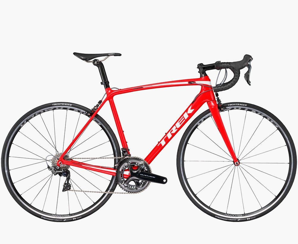 Emonda SLR 8 Race Shop Limited MSRP $7499.99