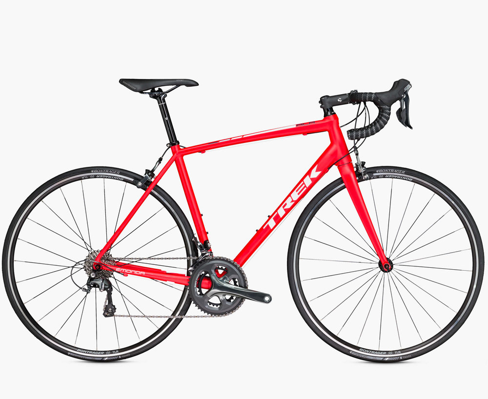Emonda ALR 4 MSRP $1309.99 available in 2 colors