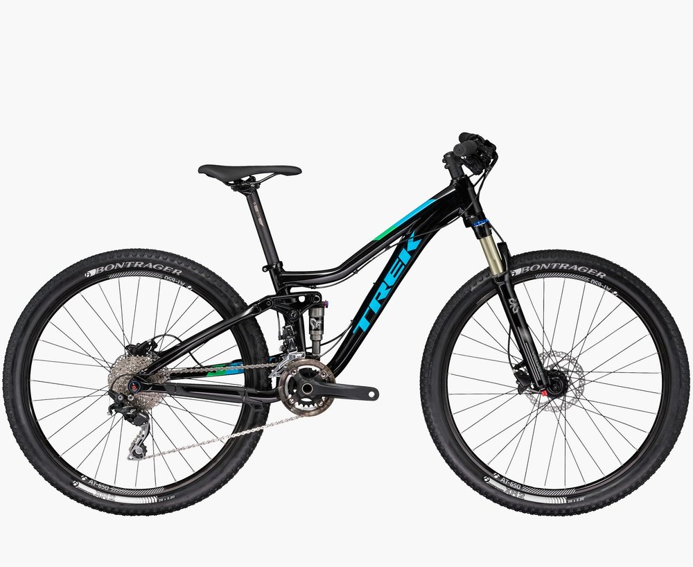 Semigloss Trek Black
