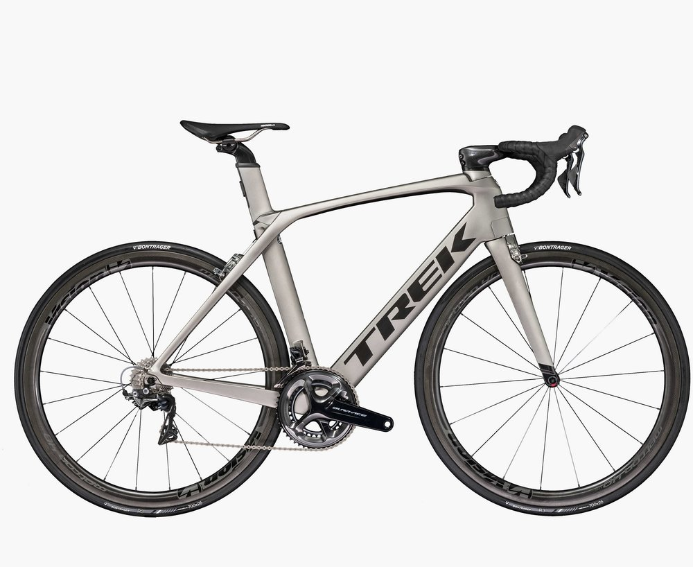 Madone 9.5 Dura Ace MSRP $7999.99