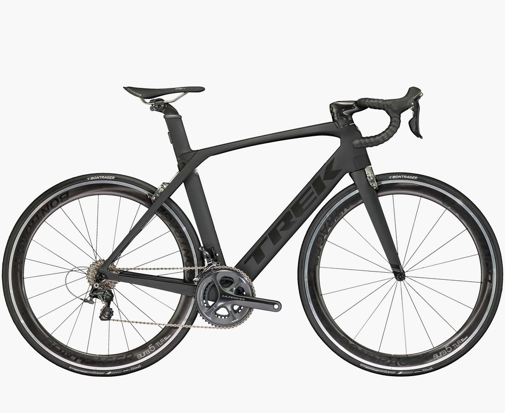 Madone 9.2 MSRP $4999.99 available in Project One colors starting @ $5499.99