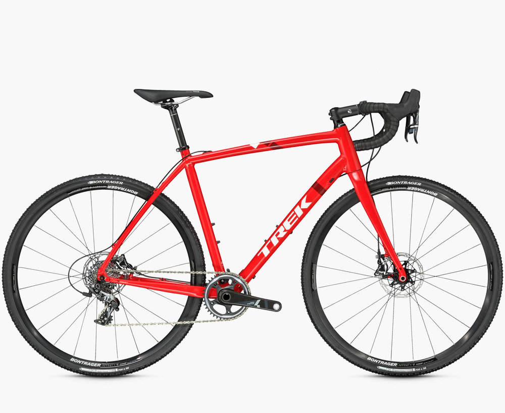 Crockett 7 Disc MSRP $2599.99