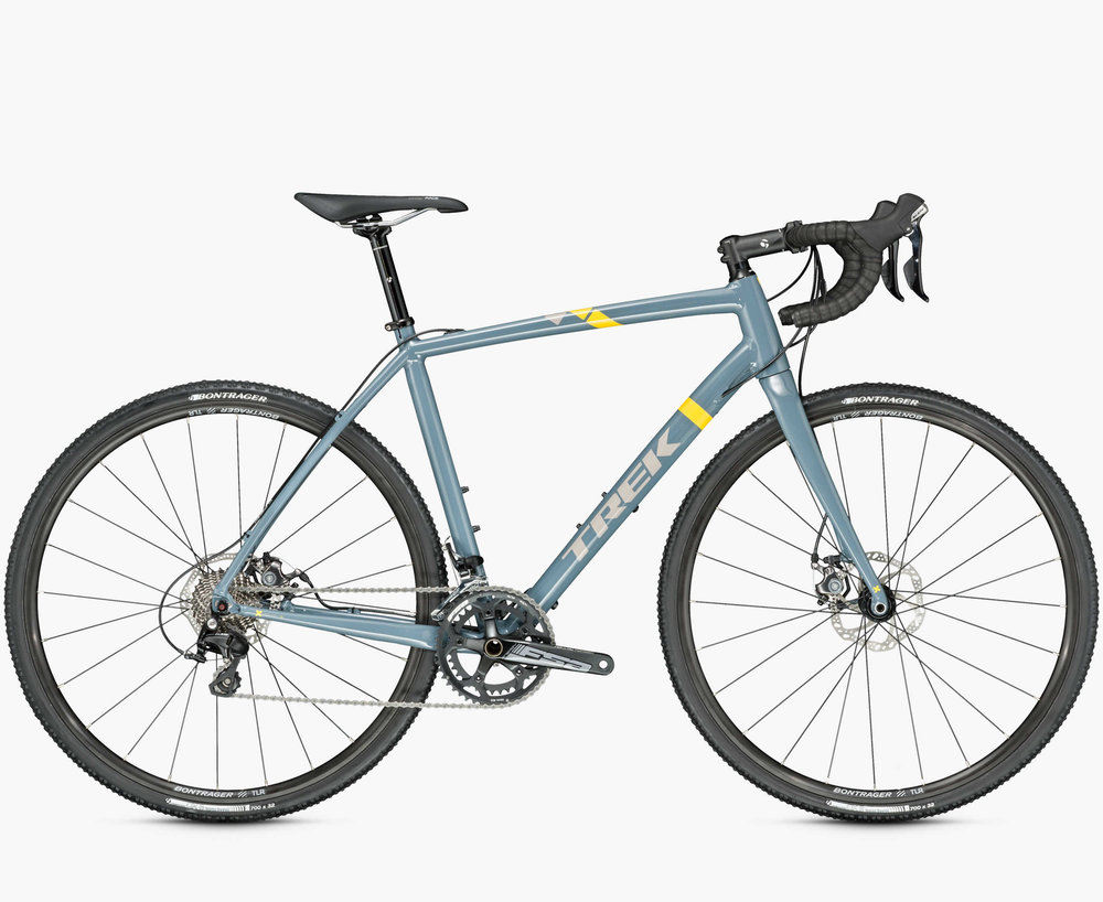 Crockett 5 Disc MSRP $1889.99