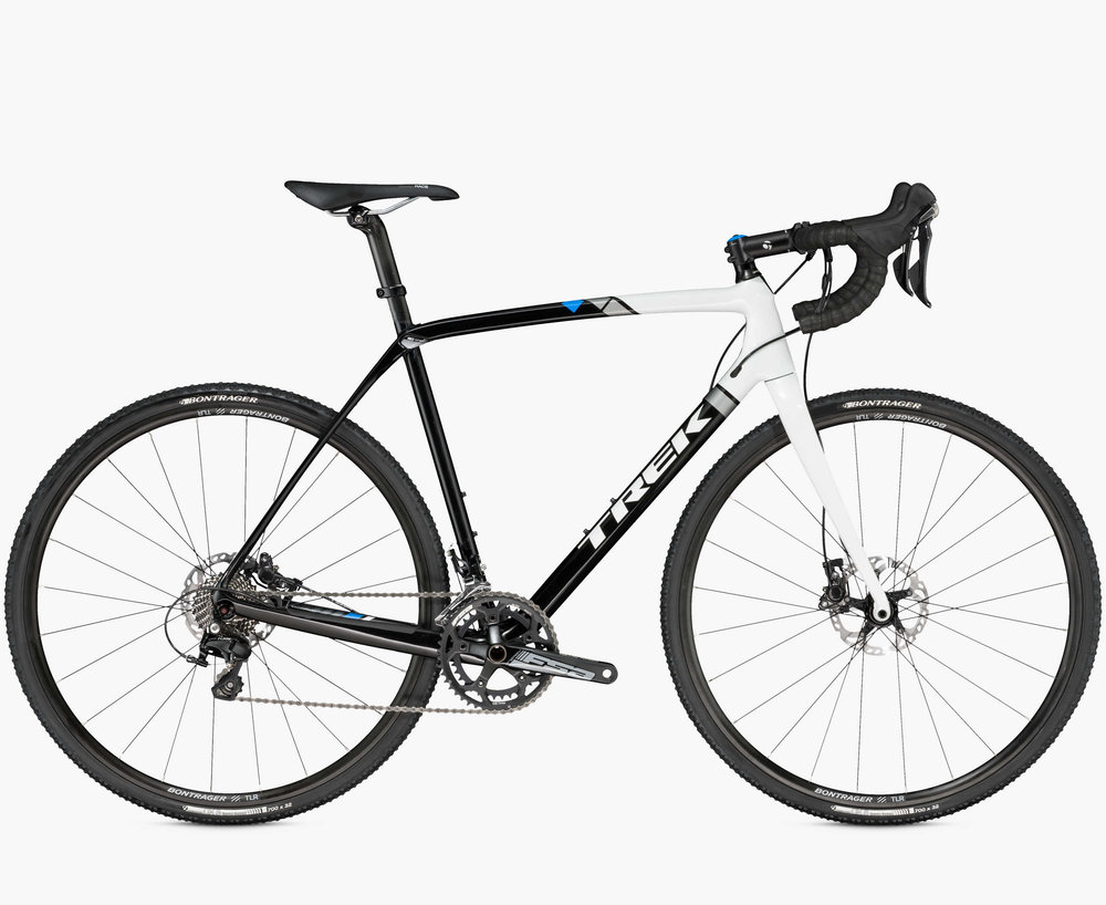 Trek Black/Trek White