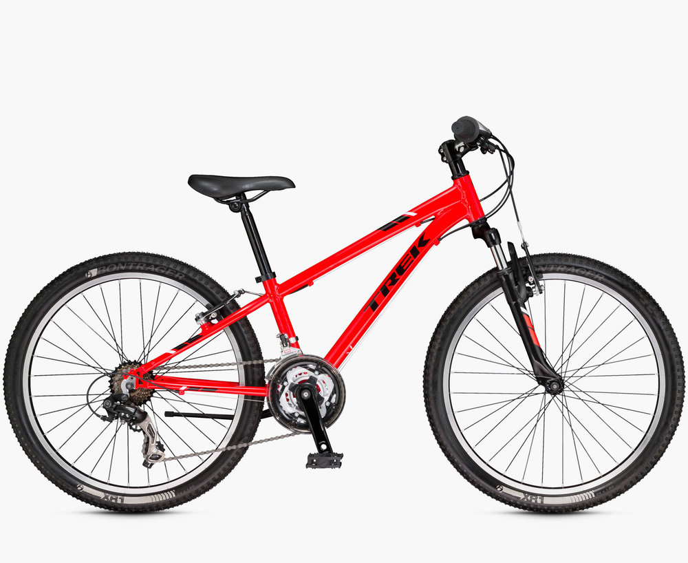 Precaliber 24 21 Speed MSRP $379.99 available in 2 colors