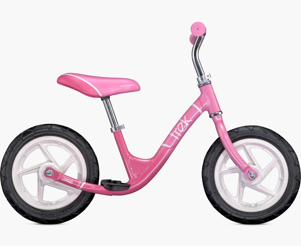 Pedal Pink/Bubblegum Pink