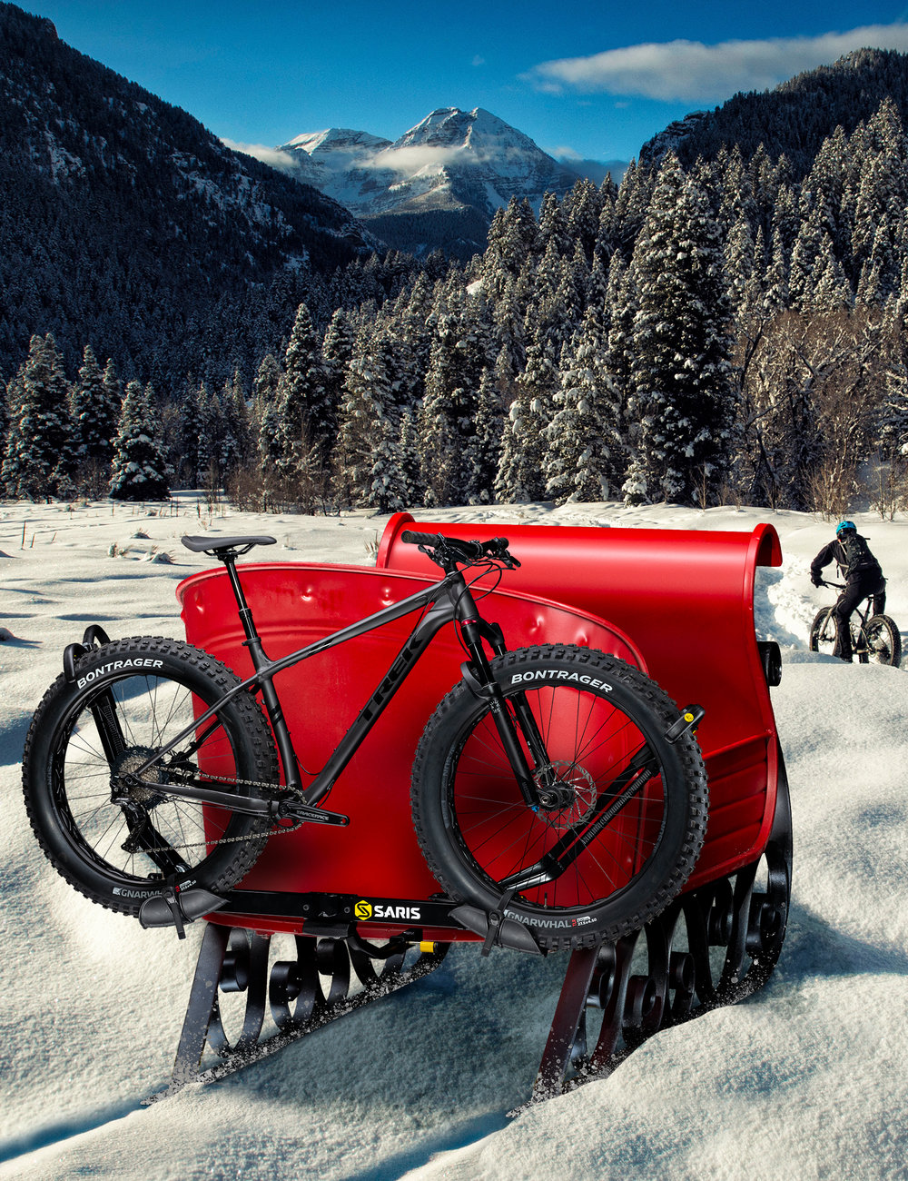 Santa's Bike Shop - Kids and Adult bikes from Santa in stock now
