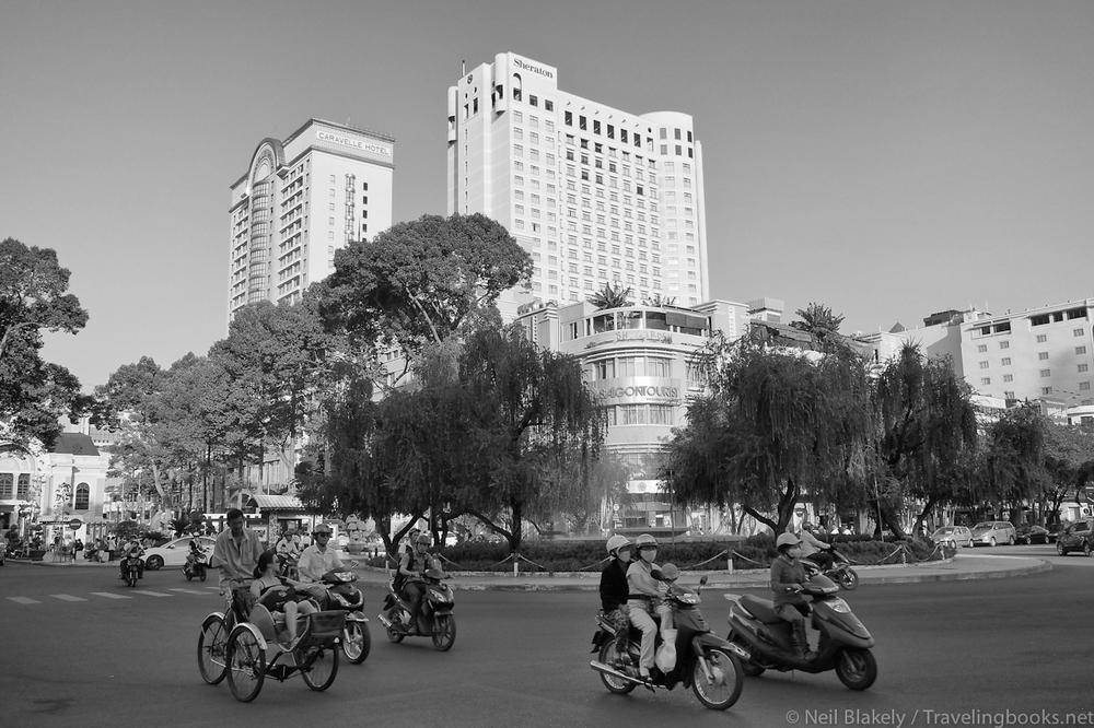 A Saigon state of mind