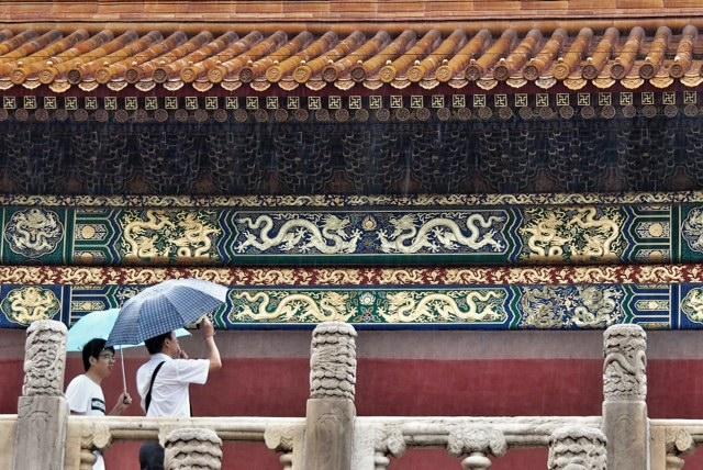 Beijing - day 2