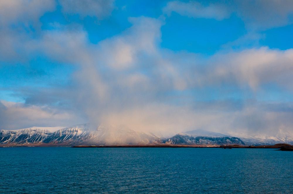 Iceland, February 2012 - Part 1