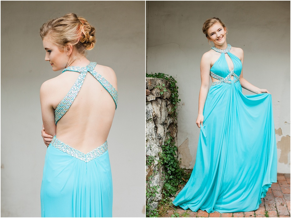 Blondie\'s Prom Styled Shoot — Erin Elaine Photography