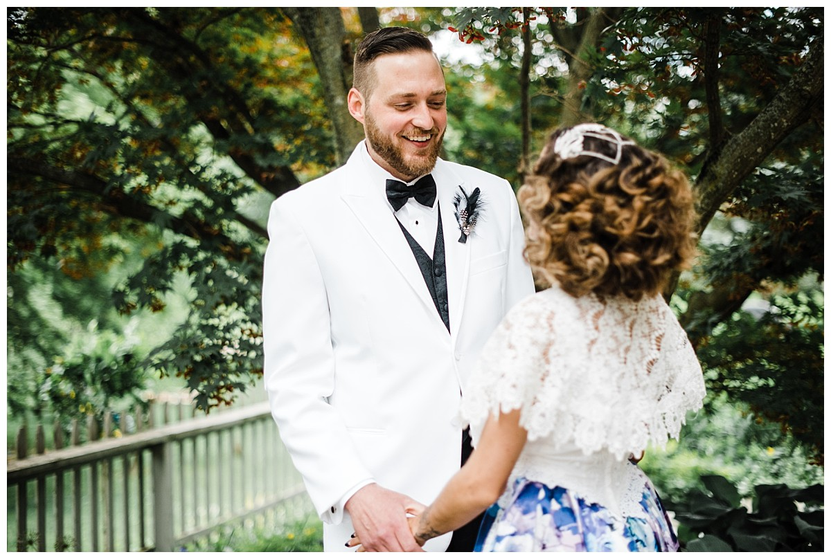 Will and Cassandra - Lancaster Pa- 1920\'s Theme Wedding — Erin ...