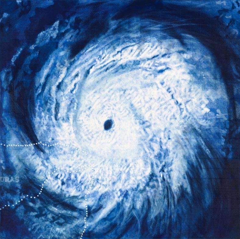 ESTADO DEL TIEMPO IV (WEATHER REPORT IV), 2002
