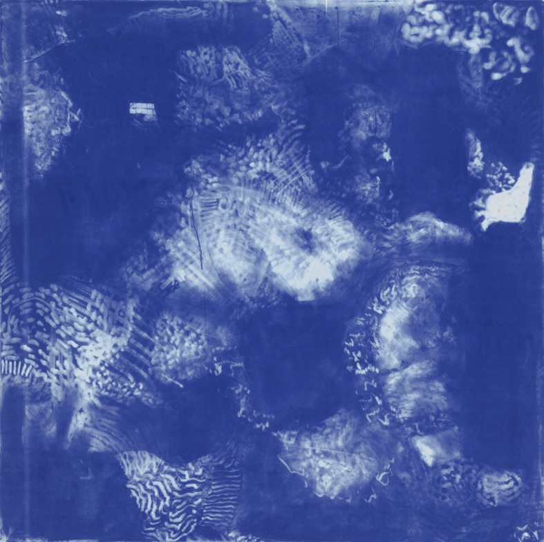 Blue Clouds, 1991