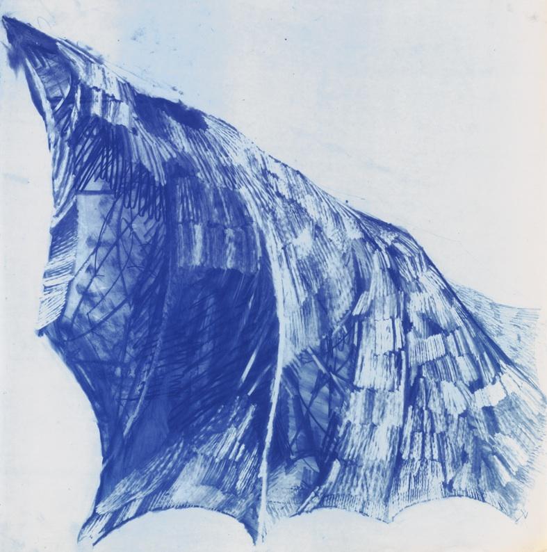 Shroud Study, 1991