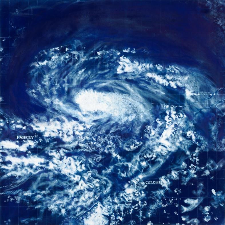 HUNRAKEN I, 2002