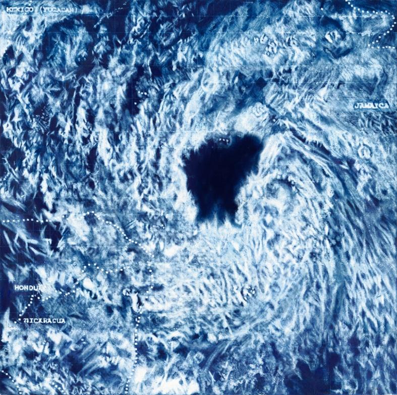 HUNRAKEN IV, 2002